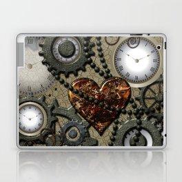 Steampunk II Laptop & iPad Skin