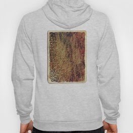 Pattern or nature Hoody
