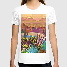 High on a Mountain Top T-shirt