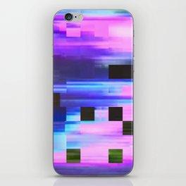 scrmbmosh30x4a iPhone Skin