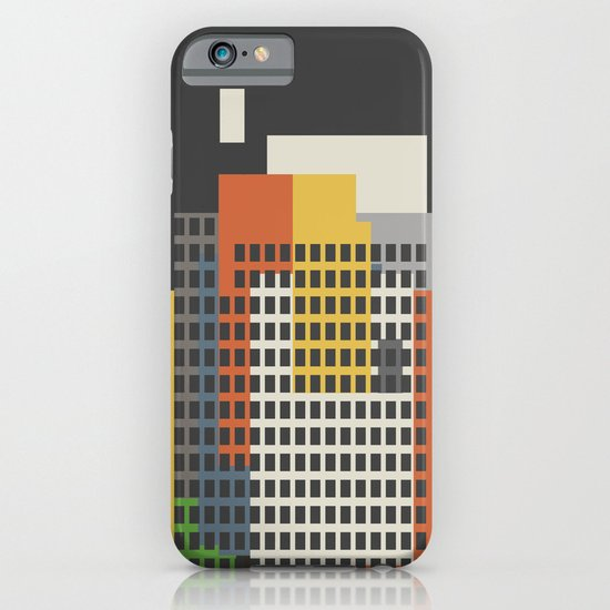 architecture and morality iPhone & iPod Case