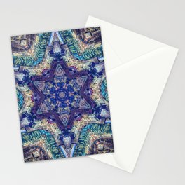 The City of Jerusalem, Israel Stationery Cards