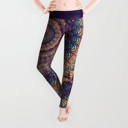 Mandala 454 Leggings