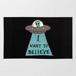 Blink 182 - Aliens Exist Rug