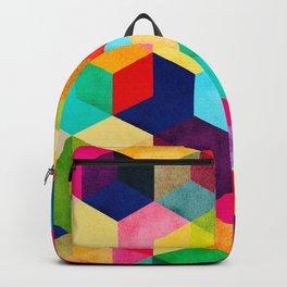 Hexa Backpack