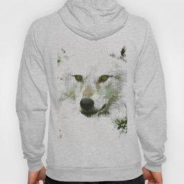 Mystical Wolf Hoody