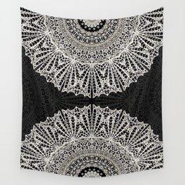 Mandala Mehndi Style G384 Wall Tapestry