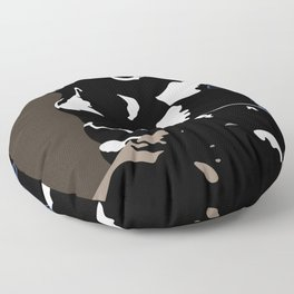 Gonna have me some fun ! Floor Pillow