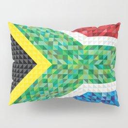 South Africa Pillow Sham