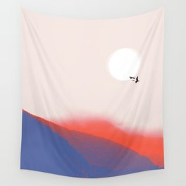 RELIEVE Wall Tapestry