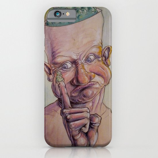 Boogers? iPhone & iPod Case