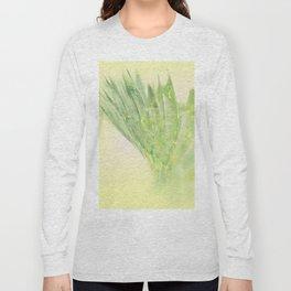 fresh vegetable Long Sleeve T-shirt