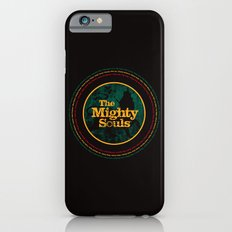The Mighty Souls: Reggae Legends iPhone 6s Slim Case