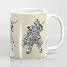 The Taunt Coffee Mug