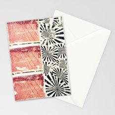 RETRO 4 Stationery Cards