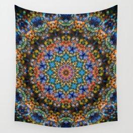 B44CK Wall Tapestry