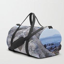 Living Rock Duffle Bag