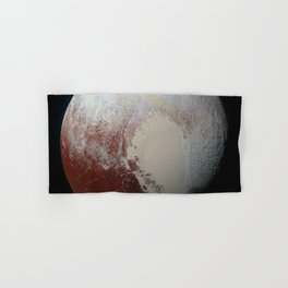 Pluto Hand & Bath Towel
