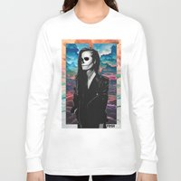 dreamer Long Sleeve T-shirts featuring Dreamer by FRSHCo.