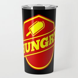 Hungry Travel Mug