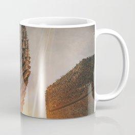 MTX-FRIENDS M916 Coffee Mug