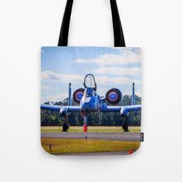 A-10C Thunderbolt Ready To Go Tote Bag