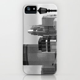 M.P.L.S. iPhone Case