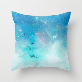 ε Izar Throw Pillow