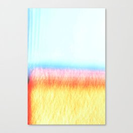 Summer Haze IV Canvas Print