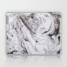 Chic Marble Laptop & iPad Skin