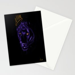 Reign Stationery Cards