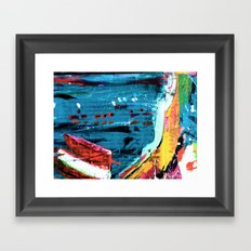 untitled 21 Framed Art Print
