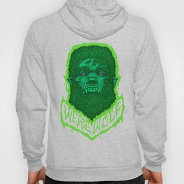 Bloody Werewolf Hoody