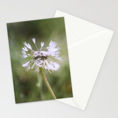Seeds of the Dandelion Stationery Cards
