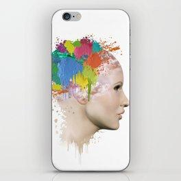 MMXIV iPhone Skin