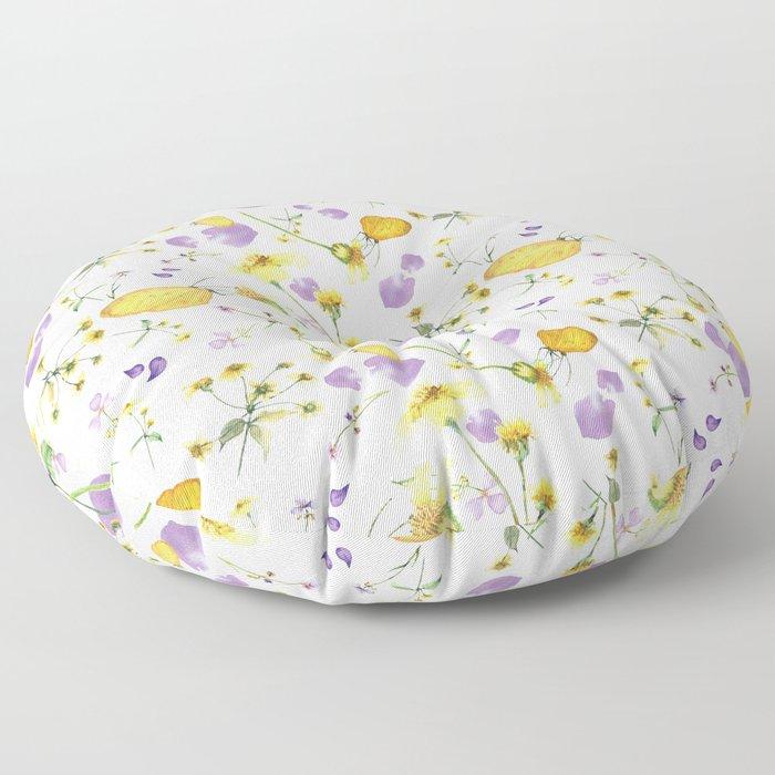 Small Wonders Floor Pillow
