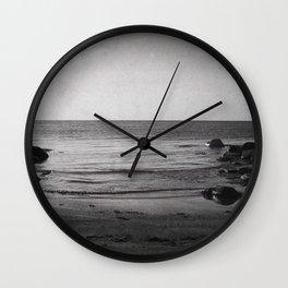 Crave Wall Clock