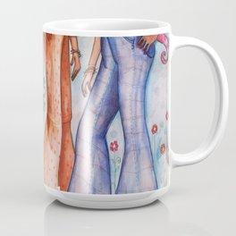 High Bottom Coffee Mug