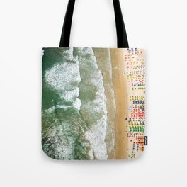 See you in Rio Tote Bag
