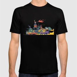 Wacky Max T-shirt