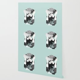 Minty 4 Wallpaper