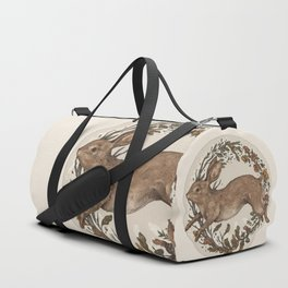 Rabbit Duffle Bag
