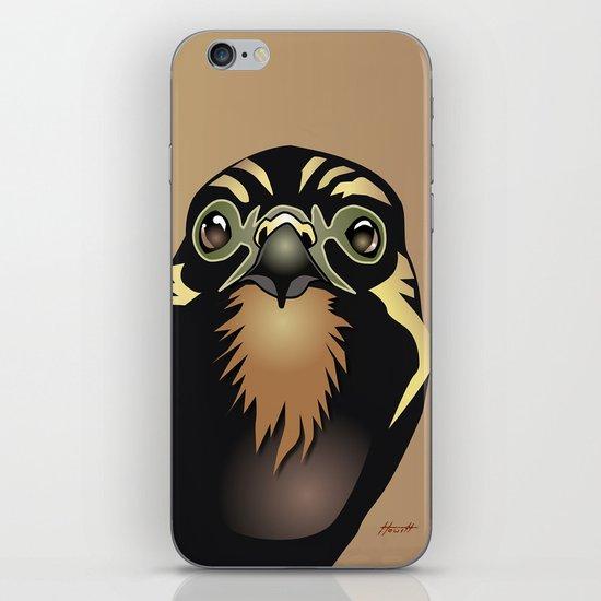 Harrier 1 iPhone & iPod Skin