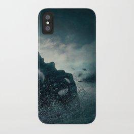 Fallen From Grace iPhone Case