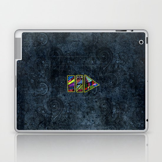 PlayPause Laptop & iPad Skin