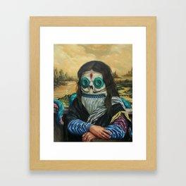 Cavaleralisa Framed Art Print
