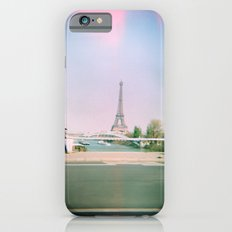 Paris Holga: Eiffel Tower Slim Case iPhone 6s