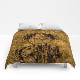 Luffy Comforters