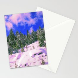 Cali Dreamy Stationery Cards