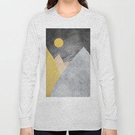 Modern Landscape XVI Long Sleeve T-shirt